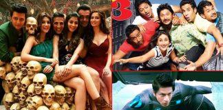 Box Office Battle: Housefull 4 VS Highest Diwali Grossers Over A Decade