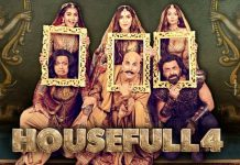 Box Office - Housefull 4 crosses 50 crores milestone after the opening weekend