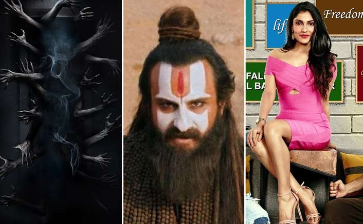 Box Office - New releases hardly do any business, clutter and pre-Diwali release period hit them hard