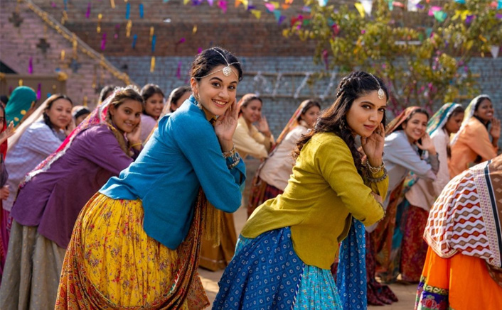 Saand Ki Aankh Box Office Day 1: Monday To Be The Deciding Factor