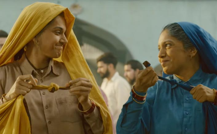 Saand Ki Aankh Box Office Day 2: Shows Major Growth!
