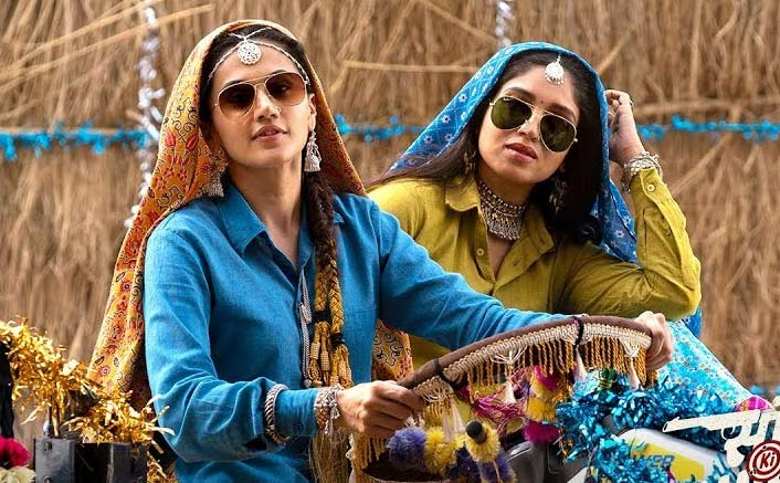 Saand Ki Aankh Box Office Day 4: Shows Massive Growth!