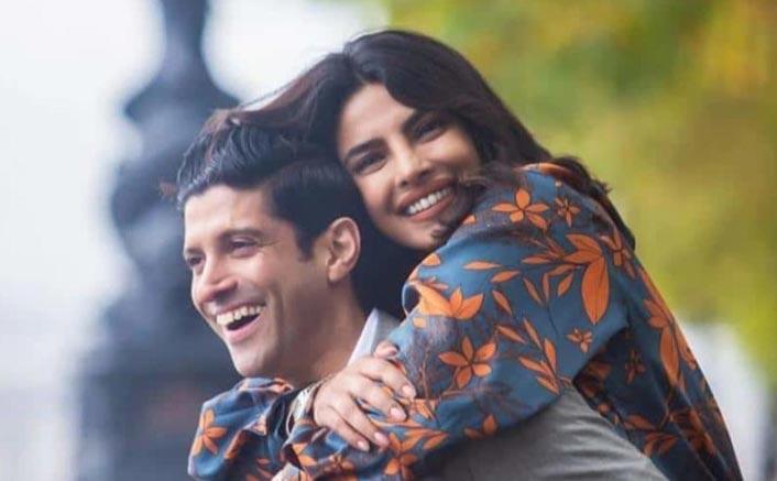 The Sky Is Pink Box Office Day 1: Priyanka Chopra, Farhan Akhtar's Film Has An Expectedly Slow Start