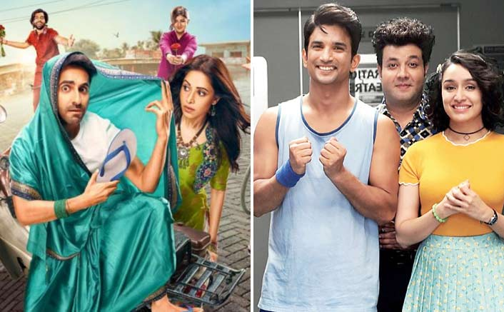 Box Office Update: Dream Girl Is Unstoppable, Chhichhore Tower Above The 150 Crore Mark