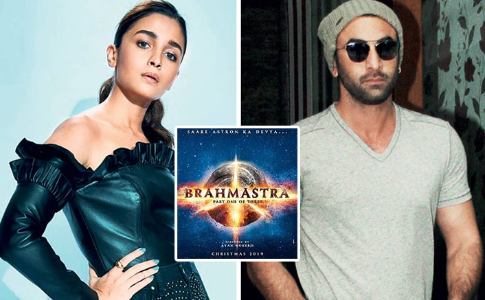 Brahmastra: Ranbir Kapoor Along With Alia Bhatt All Set To Shoot For Shiva's Origin In Manali