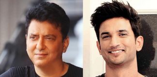 BREAKING! After Chhichhore's Success, Sushant Singh Rajput Sings A Three-Film-Deal With Sajid Nadiadwala