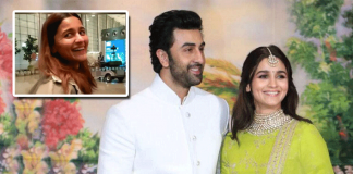 BREAKING!! Alia Bhatt Confirms Her Wedding With Beau Ranbir Kapoor In January 2020?