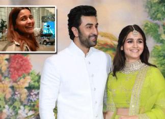 BREAKING!! Alia Bhatt Confirms Her Wedding With Beau Ranbir Kapoor In January 2020?
