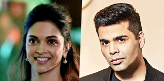Breaking! Deepika Padukone and Karan Johar May Come Together For A Romantic Film