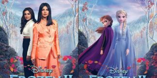 Frozen II: Parineeti Chopra-Priyanka Chopra Share 'Elsa To Her Anna' Bond In Real Life Too!