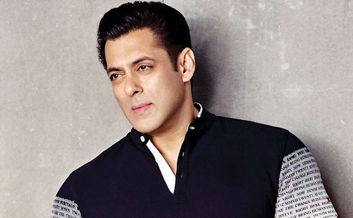 BREAKING! Salman Khan's India's Most Wanted Cop: Radhe To Go On Floors On THIS Date