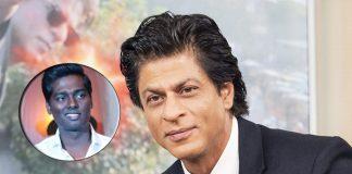 BREAKING: Shah Rukh Khan & Atlee's Upcoming Potboiler To Be Titled As Sanki?