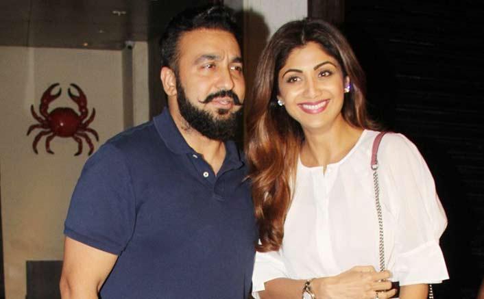 BREAKING!!! Shilpa Shetty & Husband Raj Kundra Booked Under Money Laundering Case