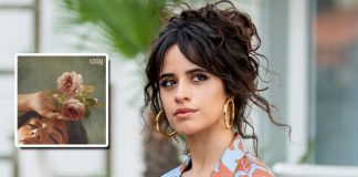 "CAMILA CABELLO UNVEILS ANOTHER LAYER OF ROMANCE WITH BRAND NEW TRACK ""EASY"""