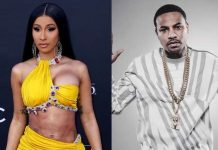 SHOCKING! Cardi B Accused Of Raping & Drugging Late Rapper Chinx Drugz