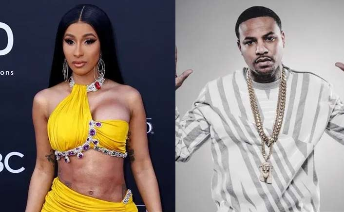 Cardi B once drugged, robbed late rapper Chinx Drugz