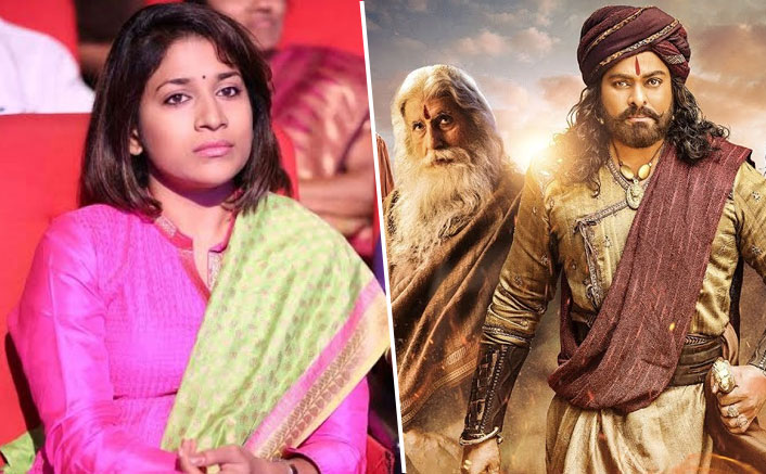 Chiranjeevi's Daughter Sushmita Konidela Talks About The Challenges In Designing The Costumes For Chiranjeevi, Amitabh Bachchan