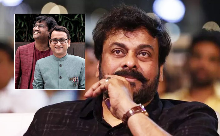 #Chiru152: Bollywood Music Composer Duo Ajay-Atul Signed In For Chiranjeevi's Next?