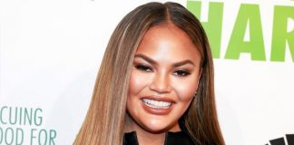 Chrissy Teigen would love Kamala Harris as next US prez