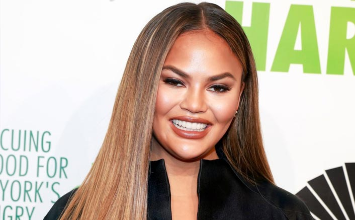Supermodel Chrissy Teigen Says She Would Love Kamala Harris As Next US President