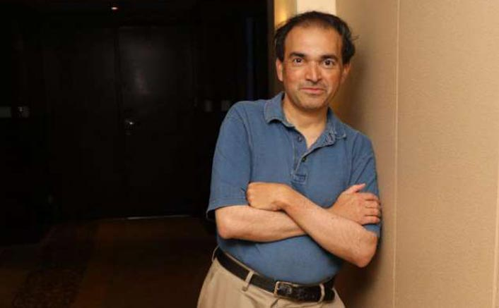 """""""Comedy Is A Very Funny Genre"""": Indian American Physician & Filmmaker Dr. Ravi Godse"""