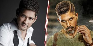 Confirmed: It Will Be Allu Arjun Vs Mahesh Babu At Box Office On Makar Sankranti