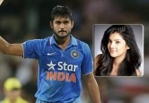 Cricketer Manish Pandey To Marry South Actress Ashrita Shetty?
