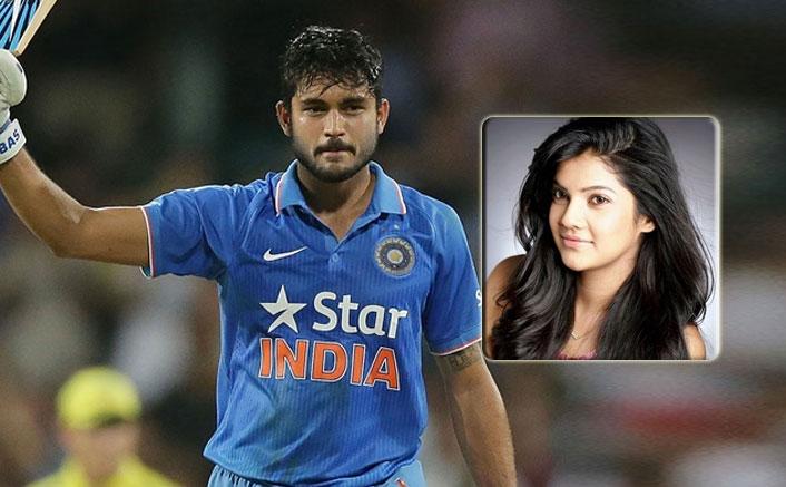 Cricketer Manish Pandey To Marry South Actress Ashrita Shetty?