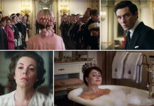 Crown Season 3 Trailer: Olivia Coleman Steps in as The Queen In This Intense Trailer