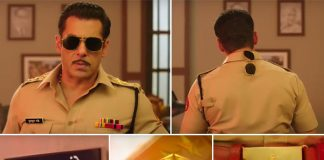 Dabangg 3 Promo OUT: Salman Khan To Promote His Movie With Chulbun Pandey's Twist!
