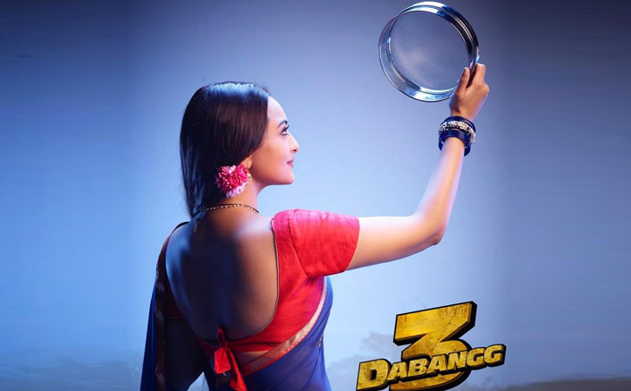 Dabangg 3: Rajjo AKA Sonakshi Sinha's Karwa Chauth Picture For Chulbul Pandey AKA Salman Khan Is Winning Hearts Already