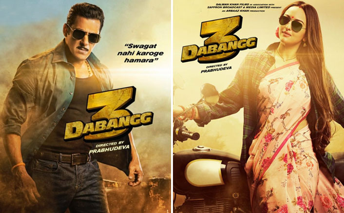 Dabangg 3 Trailer INTERESTING Details OUT! Salman Khan As 'Munna Badnaam Hua'