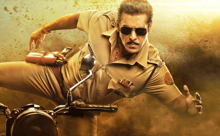 Dabangg 3: Trailer Launch Will Be A Memorable One For Salman Khan & His Fans