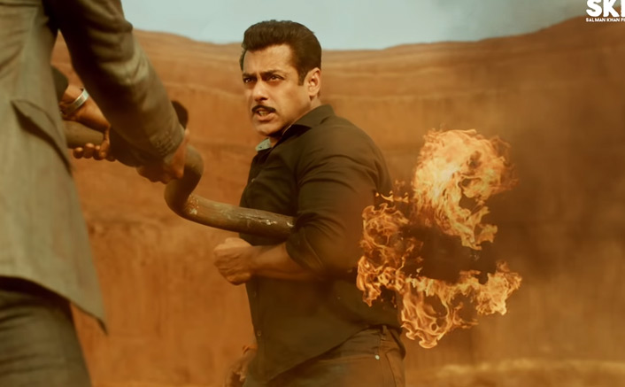 Dabangg 3 Trailer: Here Are The Records Broken By Salman Khan Starrer On Social Media