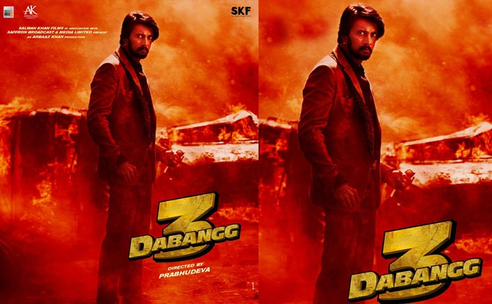 Dabangg 3 Villain Sudeep Reveals He Didn't Feel Welcomed In Bollywood Post Rakht Charita 2