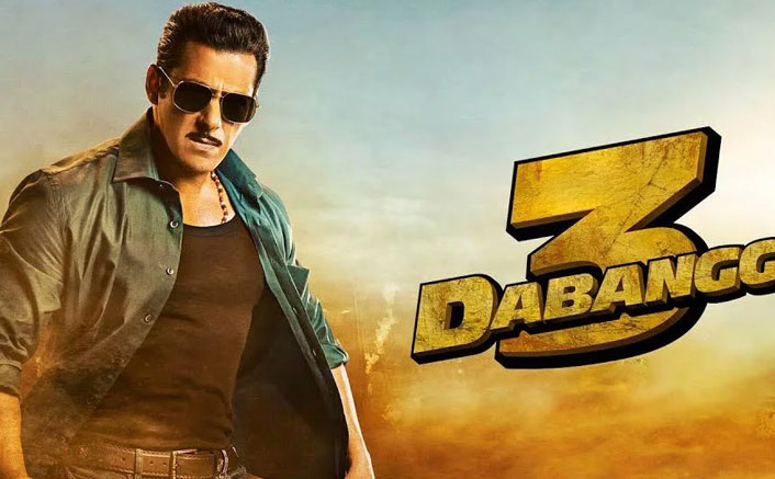 Dabanng 3: Salman Khan Tries His Hands At Dubbing In Tamil & Here's What Happened