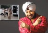 Daler Mehndi Shares An Entertaining Video Of Chandigard Cop Singing 'Bolo Ta Ra Ra Ra' Song To Guide Traffic, WATCH