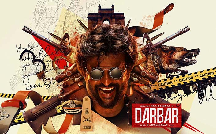 Darbar: Motion Poster Of Rajinikanth Starrer To Be Revealed On THIS Date