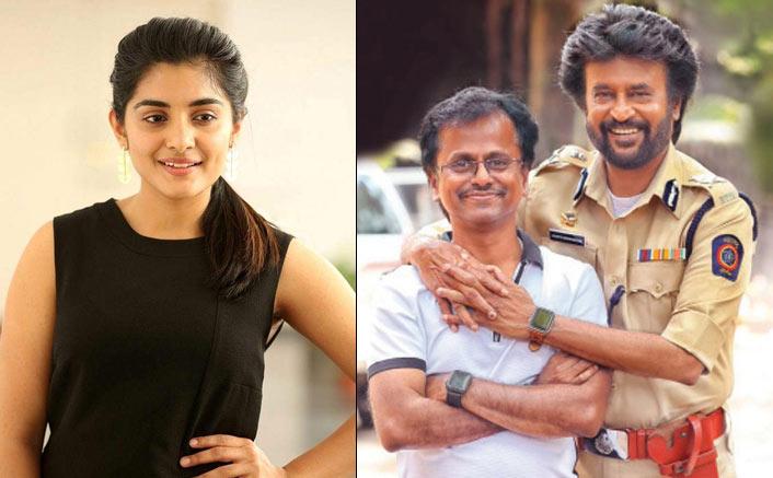 Darbar: Nivetha Thomas Reveals Rajinikanth's Character Name From A.R Murugadoss' Directorial