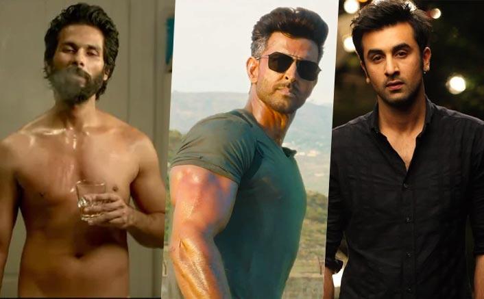 Decoding Kabir: Shah Rukh Khan, Ranbir Kapoor, Shahid Kapoor & Hrithik Roshan - Connecting The Characters