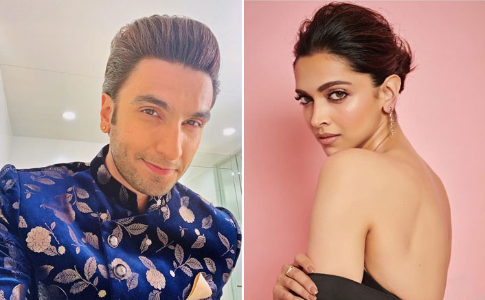 Deepika Padukone Becomes Booker For Ranveer Singh As The Wedding Season Kicks In!
