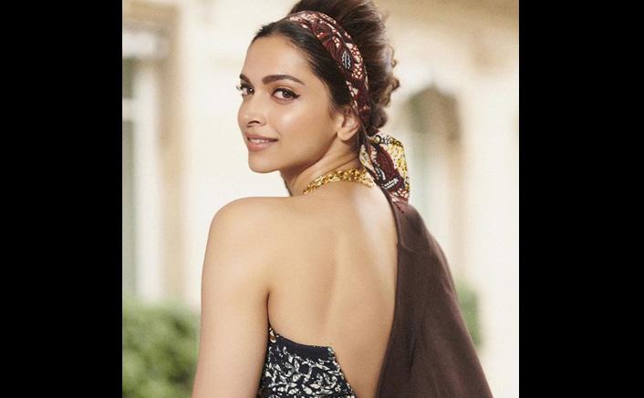 Deepika Padukone in BoF 500 list