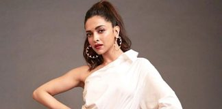 Deepika Padukone To Unveil Party Collection From Her Own Closet, Mark The Date Girls!