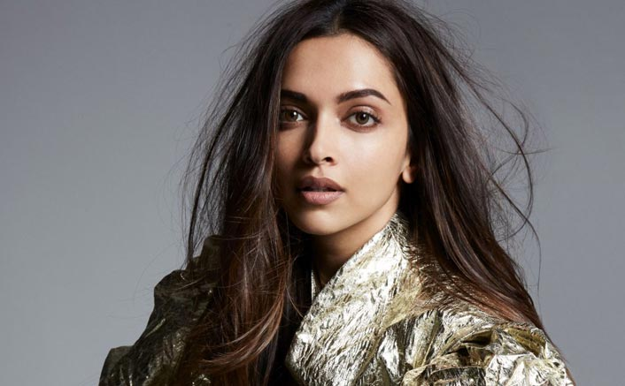 Deepika Padukone Opens Up On Being The Highest Paid Actress
