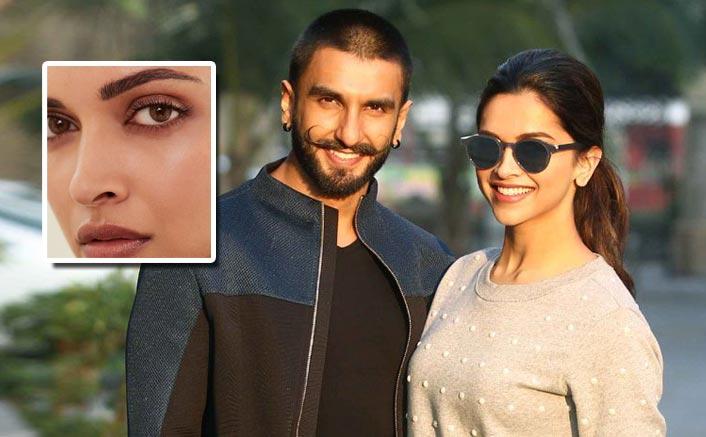 'Main batati hoon': Deepika to Ranveer on cheeky comment