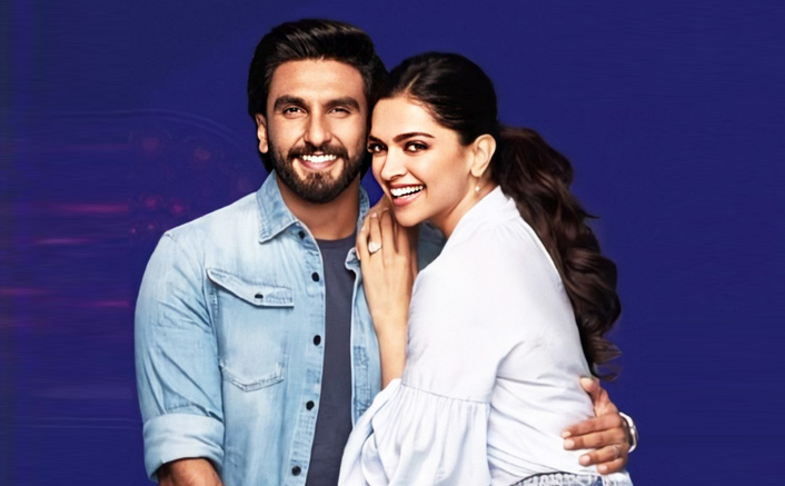 Deepika Padukone shares glimpse of beach vacay with Ranveer Singh