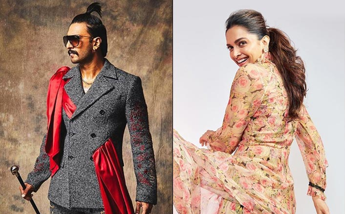 Deepika Padukone REACTS To Her Dressing Sense Being Compared To Ranveer Singh's Fashion Choices, WATCH