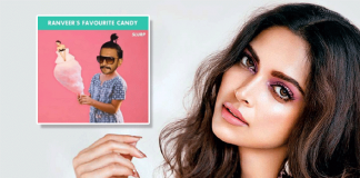 Deepika Padukone Shares A Meme Calling Her Ranveer Singh's Favourite Candy & It Will Make You LOL
