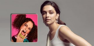 Deepika Padukone Takes A Dig At Kangana Ranaut's Jugementall Hai Kya; Says 'We need to be sensitive'