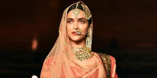 Deepika Padukone To Become A Maharani Yet Again?
